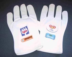 Cleanroom handschoenen