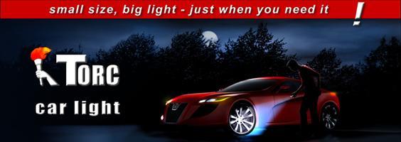 Torc Car Light